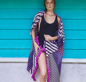 Olivia Scarf | Sarong - women's fashion