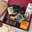 The Chocoholic's Letterbox Gift