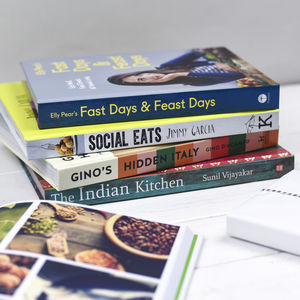 Cookery Book Subscription - kitchen