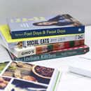 Cookery Book Subscription