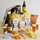Ultimate Summer BBQ Hamper