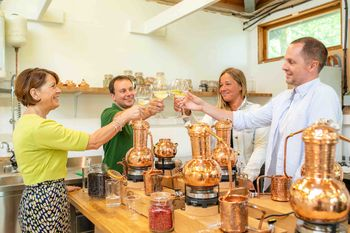Devon Gin School Off Peak Voucher