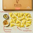 Three Month Fresh Pasta Dishes Gift Subscription