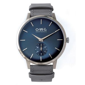 Gents Filton Watch From British Brand O.W.L