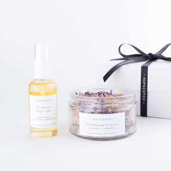 Refresh Skincare Gift Box
