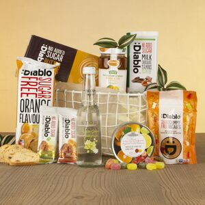 Lavishly Low Sugar Gift Hamper