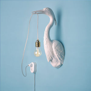 Bird Wall Light - wall lights