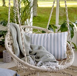 Hammock Chair - garden furniture