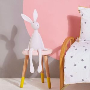 Adorable Bunny Night Light - easter gifts for children