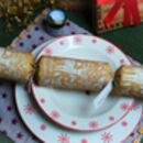 Christmas Day Breakfast Crackers