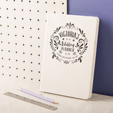 Personalised Wedding Planner Notebook - styling your day