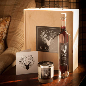 Luxury Hunting Gift Hamper