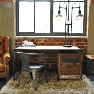 Boat Yard Workstation - dressing tables