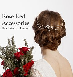 Rose Red Accessories