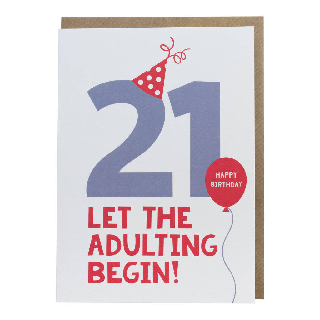 Image result for 21st birthday