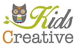Kids Creative Logo