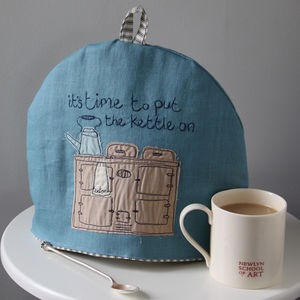 The Good Life Tea Cosy