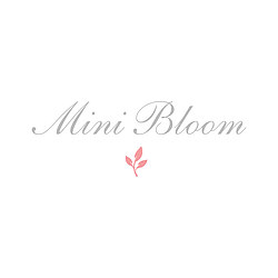 Mini Bloom Logo