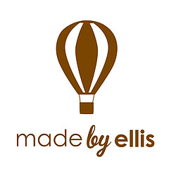 Made by Ellis Logo