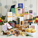 The British Christmas Hamper