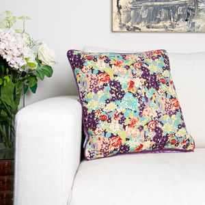 Enchanted Forest Cushion