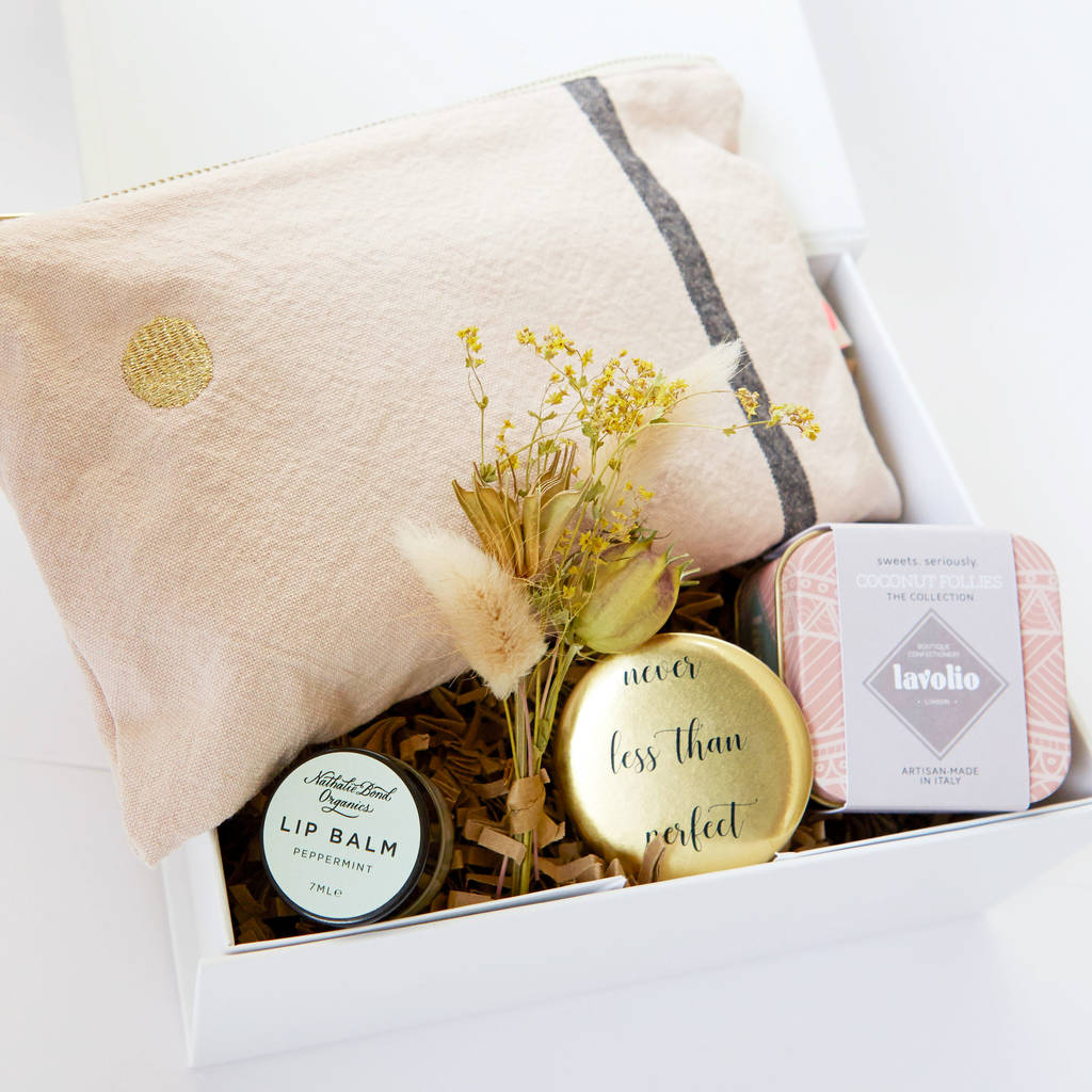 'Pretty One' Gift Box
