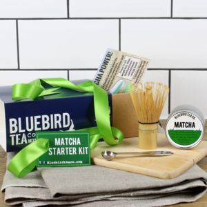Matcha Starter Kit - make your own kits
