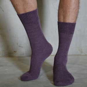 Unisex Alpaca Socks - women's fashion