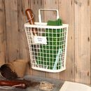 Potting Shed Man Cave Wall Storage Rack