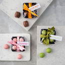 Six Packs Of Handmade Chocolate Stocking Fillers