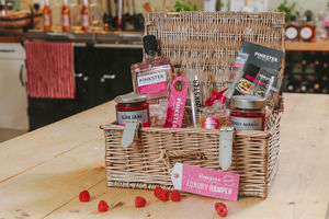 A Luxury Gindulgence Hamper