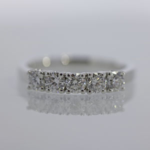 Tiara Ring - new in fine jewellery