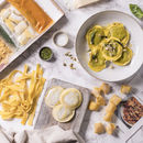 Gourmet Fresh Pasta Feasting Box