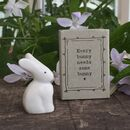 Every Bunny Needs Some Bunny Letterbox Gift