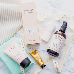 Repair And Revitalise Gift Set - beauty & pampering