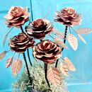 Pre Order Copper Rose Bouquet