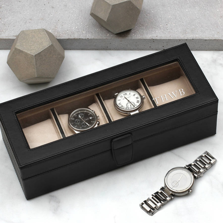 Watch Box Ab 16