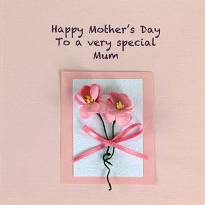Special Mum Mothers Day