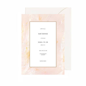 Baby Shower Invitations - baby shower invitations
