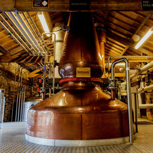 Lake District Distillery Tour And Tutored Tastings