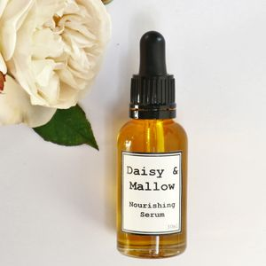Nourishing Facial Serum