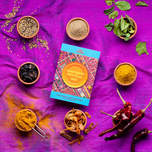 Three Month Friday Night Curry Subscription - spices & seasonings
