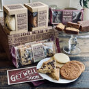 Get Well Soon Baked Treats Box