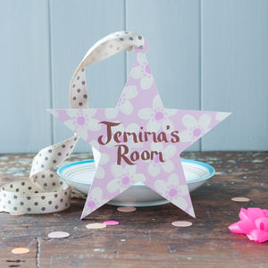 Flower Girl Or Bridesmaid Gift - baby's room