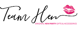 Modern Hen Party Goods