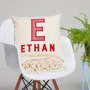 Personalised Children's Cushion