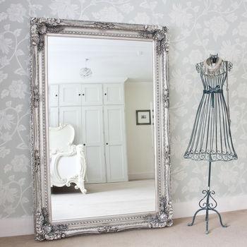Full Length Makeup Mirror