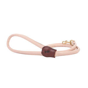 The Rose Luxury Leather Lead - dogs