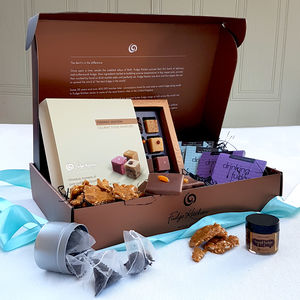 Fudge Kitchen Afternoon Tea Hamper