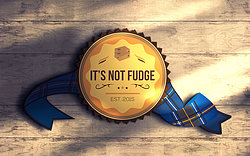 It's Not Fudge